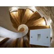 Lépcső világítás MovieWW