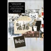 Beatles - Anthology (0724349296992) (5 DVD)