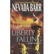 Liberty Falling by Nevada Barr