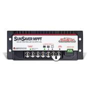 Morningstar Corp: SunSaver MPPT Charge Controller SS-MPPT-15L