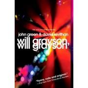 Will Grayson, Will Grayson by John Green
