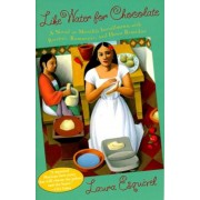 Like Water for Chocolate: A Novel in Monthly Installments with Recipes, Romances, and Home Remedies, Paperback