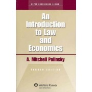 An Introduction to Law and Economics by A Mitchell Polinsky