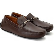 Clarks Davont Ride Brown Tumb Casual Shoes(Brown)