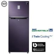 Samsung RT47K6238UT/TL 462 Litres Double Door Frost Free Refrigerator