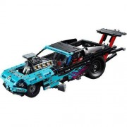 Lego Technic 42050 Dragster - BEZPŁATNY ODBIÓR: WROCŁAW!