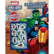 Marvel Super Heros - Hero-action Activities