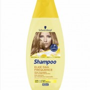 Schwarzkopf Shampoo Elke Dag 4