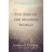 The End of the Modern World by Anthony Cronin