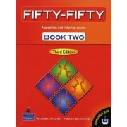 Fifty Fifty: Student Book Level 2 by Warren Wilson