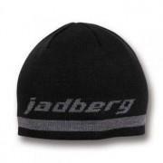 Jadberg Beanie 2 Schwarz / Grau