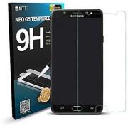 MTT MTT Tempered Glass Screen Protector for Samsung Galaxy On Max / J7 Max