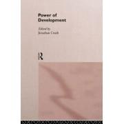 Power of Development by Jonathan Crush