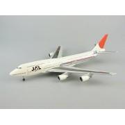 hogan 1/500 BOEING 747-400D Okinawa flying 50 anniversary (japan import)