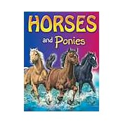 Hamlyn Guide to Horses and Ponies of the World The