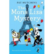 The Mona Lisa Mystery by Pat Hutchins