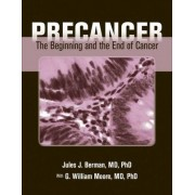 Precancer: The Beginning And The End Of Cancer by Jules J. Berman