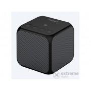 Boxă Sony SRS-X11 Bluetooth®, negru