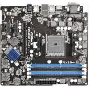 Placa de baza ASRock FM2A88M PRO3+, AMD A88X, FM2+