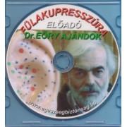 Fülakupresszúra - DVD