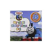 Thomas and Friends Storytime Children Collection Gift Set Pack - 35 Books The Tall Friend Busy Engines Thomas Crazy D