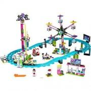 Lego Friends 41130 Kolejka górska w parku - Gwarancja terminu lub 50 zł! BEZPŁATNY ODBIÓR: WROCŁAW!