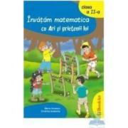 Invatam matematica cu Ari si prietenii lui cls 2 - Maria Ionescu