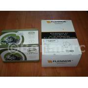 Kit kit distributie + pompa apa Dacia 1.9 diesel