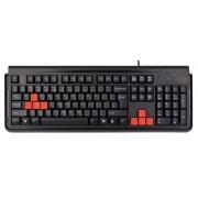 Tastatura A4TECH G300-USB