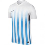Nike Trikotsatz (10 Sets) STRIPED DIVISION II - white/university blue