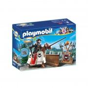 Super 4 Jousting Repar Playmobil, PM-6696