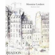 Monsieur Lambert by Anthea Bell