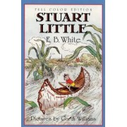 Stuart Little by E. White