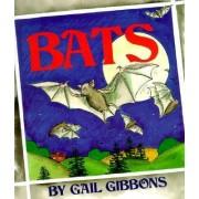 Bats by Gail Gibbons
