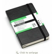 Moleskine City Notebook London