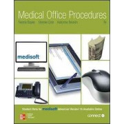 Medical Office Procedures by Nenna Bayes