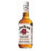 JIM BEAM WHITE (1 LITRU )