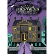 The Adventures of Sherlock Holmes(Arthur Conan Doyle)