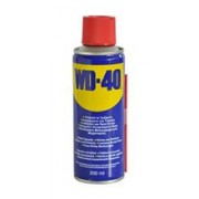 Lubrifiant Multifunctional Wd-40 200Ml Wd-40 780001 76106
