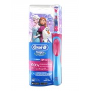 ORAL B Periuta electrica copii Stages Frozen 3 ani+