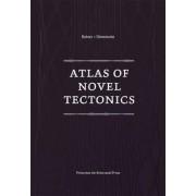 Atlas of Novel Tectonics by Nanako Umemoto