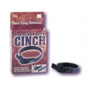 Leather Cinch