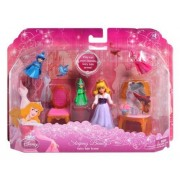 Sleeping Beauty Fairy Tale Scene Gift Set