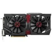 ASUS STRIX-R9380X-OC4G-GAMING Radeon R9 380X 4GB GDDR5