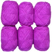 Baby Soft Purple Pack Of 12
