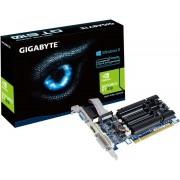 GIGABYTE nVidia GeForce GT 610 1GB 64bit GV-N610-1GI rev.2.0