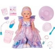ZAPF CREATION pop met accessoires, 'BABY born® Interactive Wonderland Puppe'
