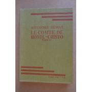 Le Comte De Monté-Cristo - Tome 2 - Illustrations De E. Dufour