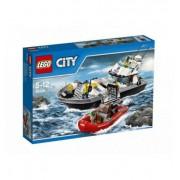 LEGO City Полицейска патрулна моторница 60129