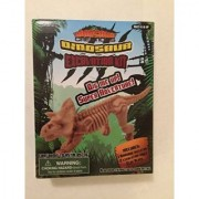 Dinosaur Excavation Kit - Dig Me Up - Super Adventure your dinosaurs may vary